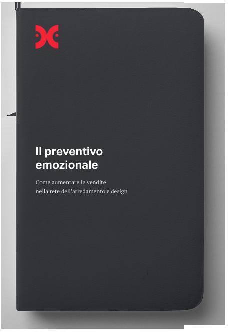 Il Preventivo Emozionale per l'arredamento - Download eBook