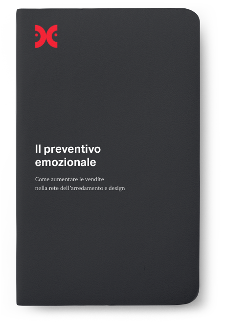 Il Preventivo Emozionale per l'arredamento - Download eBook