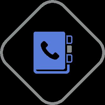 fca-icon-Phonebook