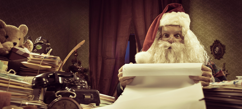 La to do list per una campagna di Natale efficace