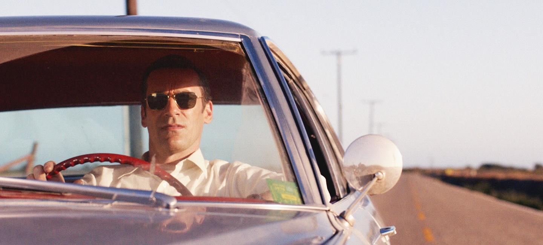 Aumentare le vendite di auto: i segreti di Don Draper